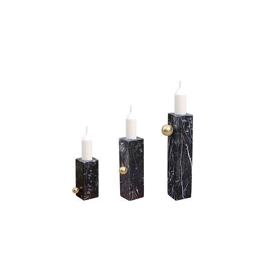 The Pillar Candles