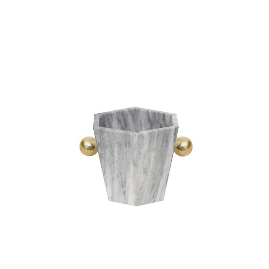 The Marble Pail