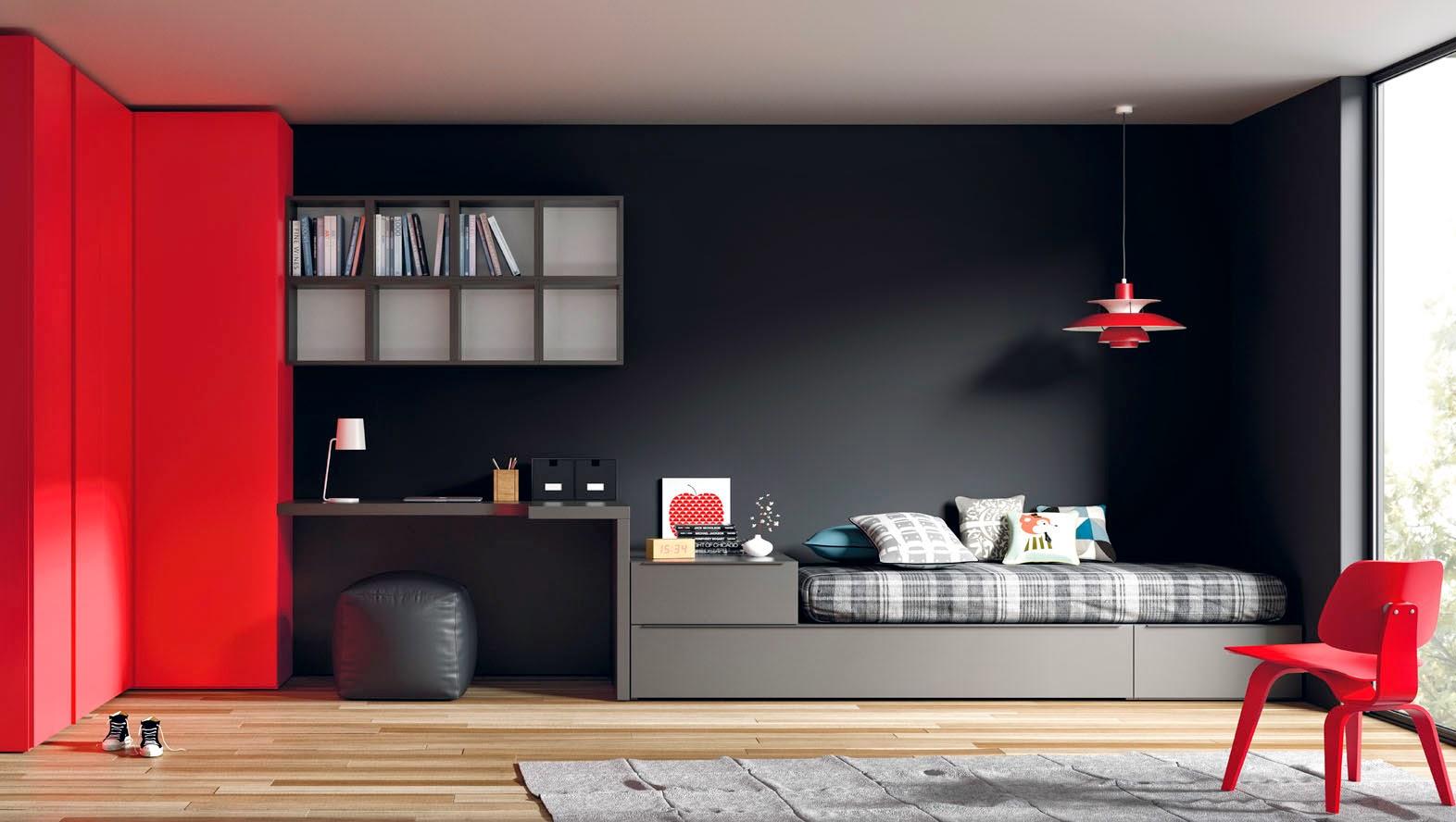 Ideas Para Una Habitaci N Juvenil Reparaciones Mantenimiento Y  ~ Ideas Para Decorar Dormitorio Juvenil
