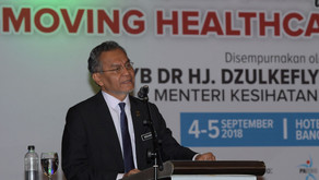 Allied health workers to register with Health Ministry from next year