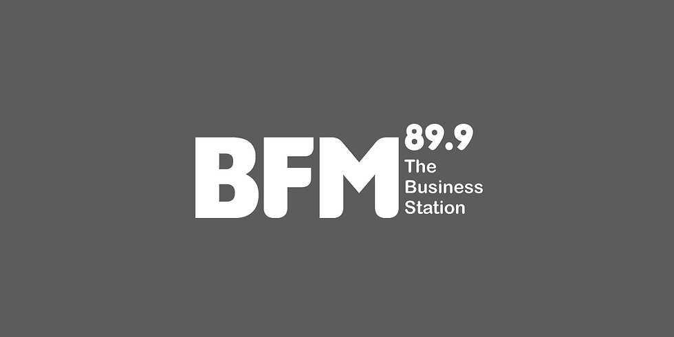 BFM 89.9 Featuring Dr. Johnben Loy & Dr Alvin Ng Lai Oon on Having Sex with Your Therapist