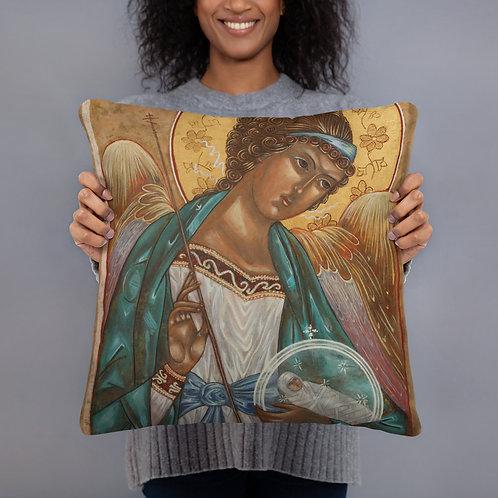 Throw Pillow - Gaurdian Angel