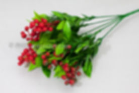 Букет ягод Тайга Н33см 100руб.JPG