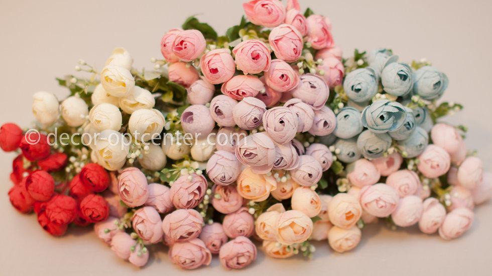Букет мелкоцветов Бетти