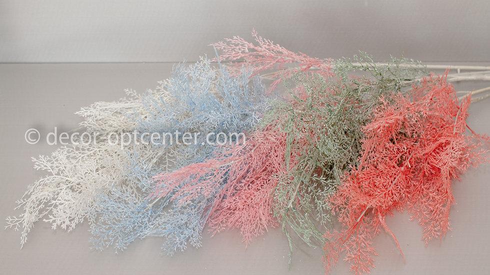 Дымная трава
