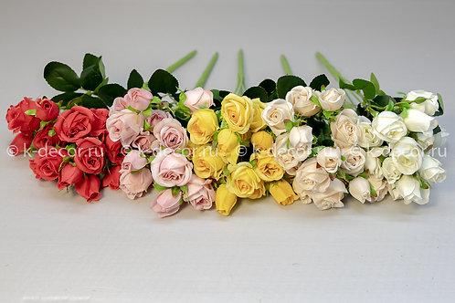 Букет мелкоцвет Анита