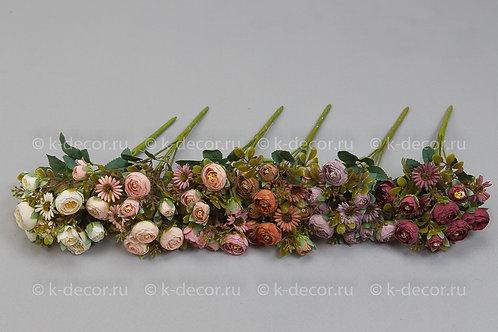 Букет мелкоцветов Ассорти