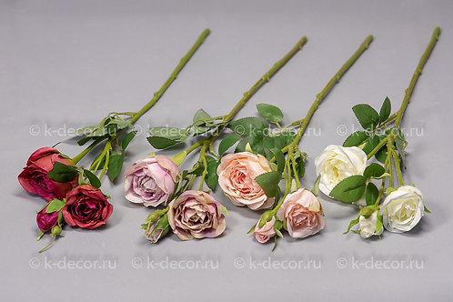 Ветка роза Милания
