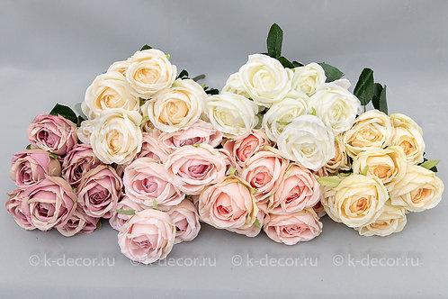 Букет розы Марсель нью