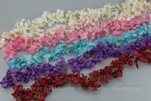 Лиана цветочная