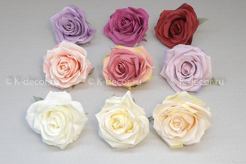 Голова розы Андорра