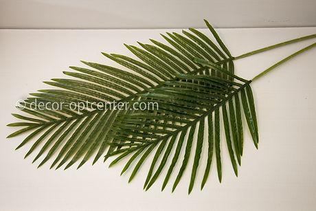 Лист финиковой пальмы одиночный Н106-85с