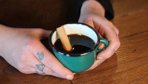Coffee Glüwein