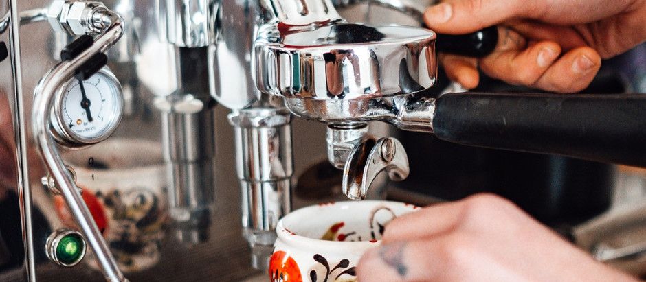Espresso at home: An essential guide (Part 1)