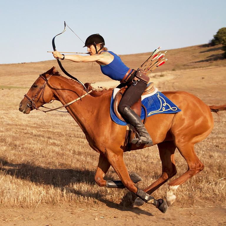 Intro to Horse Archery Presentation
