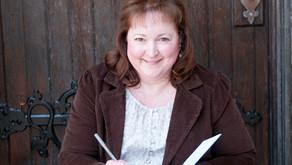 An Interview With Author Sandra Merville Hart