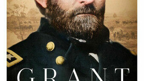 """Ron Chernow's """"Grant"""" Book Review"""