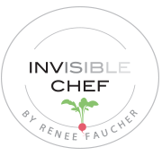 Invisible Chef