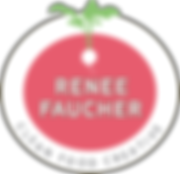 Renee Faucher Logo