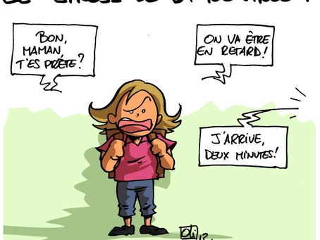 """La rentrée """"C'est la classe... en CE1V """""""