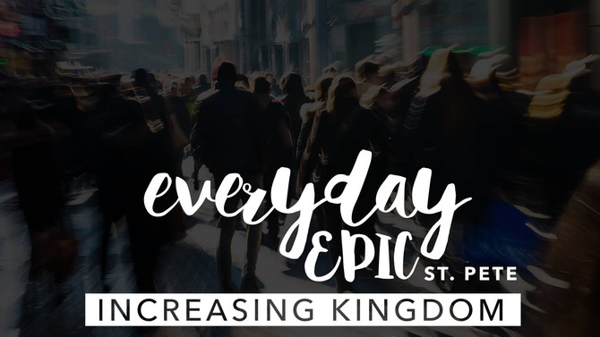 Audio: Everyday Epic Nov. 4 2017 - morning session