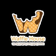 לוגו waffle house