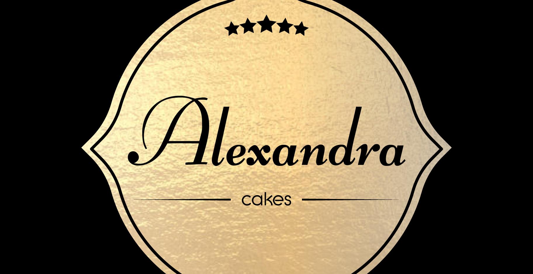 לוגו עוגות ועוגיות
