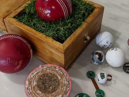 Cricket+AI= No Umpires Needed