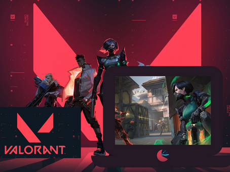 Valorant: An interesting game or not?