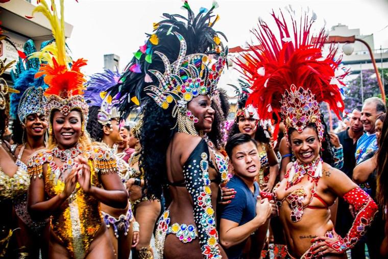 Image result for carnival brazil
