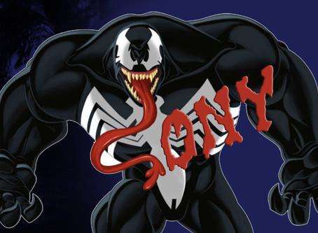 Venom: A Marvel Movie For Everyone But Marvel Fans