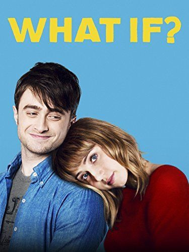 Image result for what if film