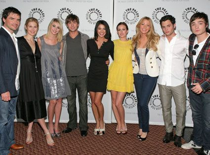 Image result for gossip girl actors