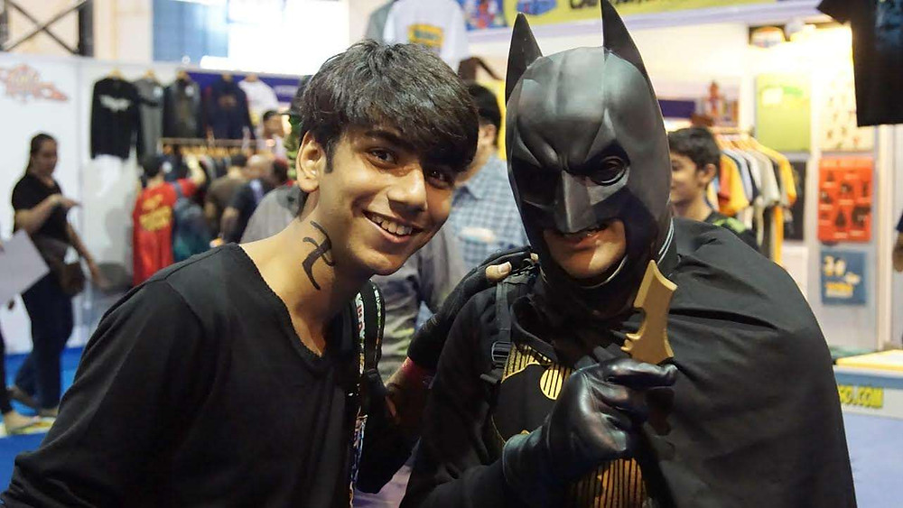 Image result for comic con india