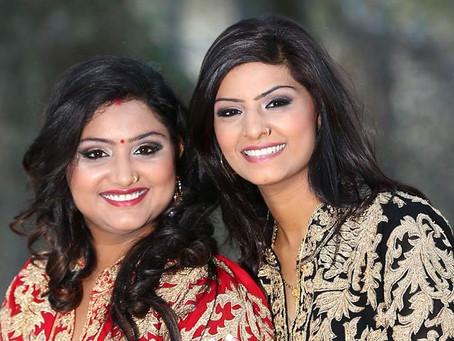 Nooran Sisters Performing Live in Delhi