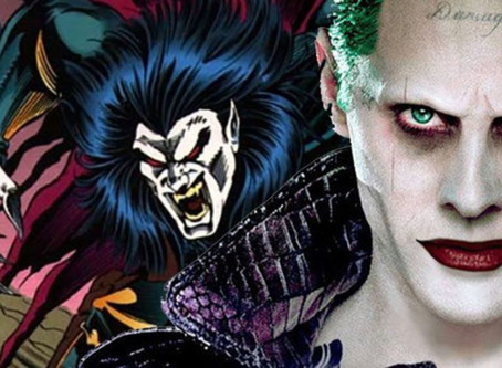 Jared Leto to feature as Marvel's Morbius: the living Vampire