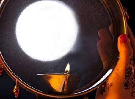 If Feminism is About Choice, Why Do We Bash About Women Fasting Karwa Chauth?