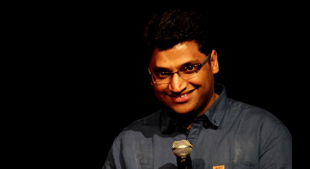 Image result for gaurav gupta comedian