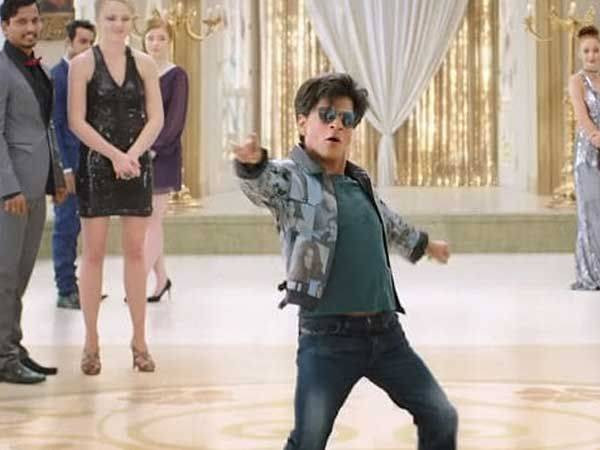 Image result for srk zero
