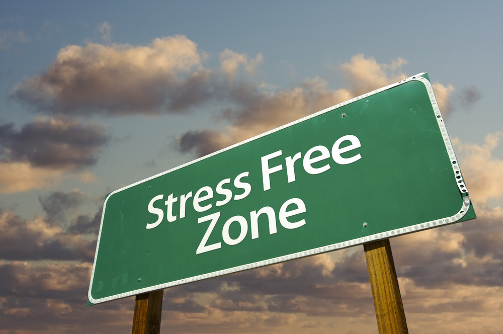 Who Else Wants a Stress Free Life? - Flowing Zen