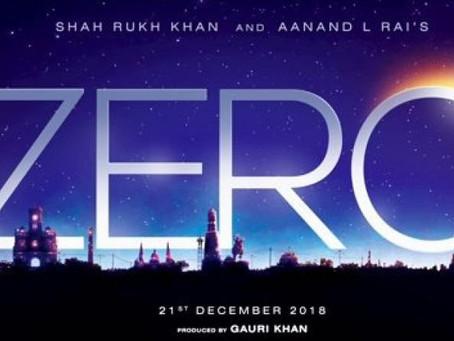 What Makes Zero A Unique Movie?