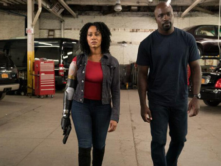 Luke Cage Season 2: Harlem's Hero wins some loses some