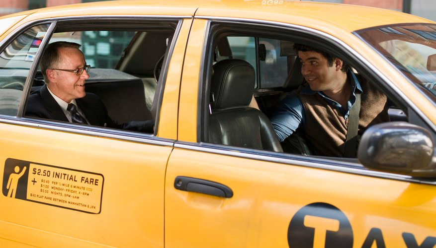 Image result for taxi driver