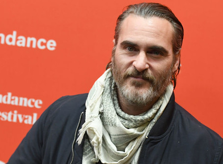 Joaquin Pheonix to star as Joker in a standalone Joker Film