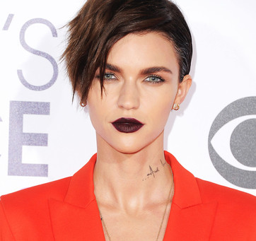 CW to cast Ruby Rose as Batwoman