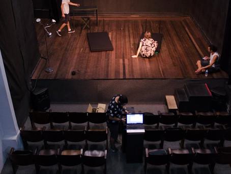 The Theatre Artist