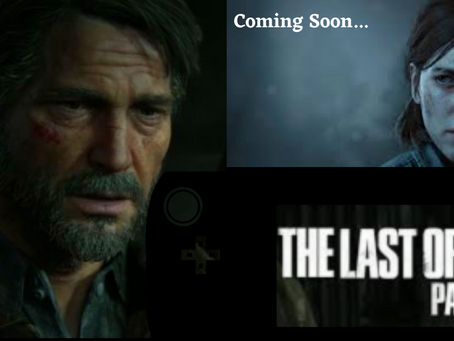 What Will Happen To Ellie: Last of Us (Part II)