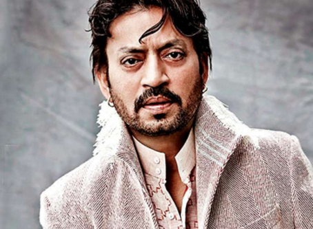 An Actor Whose Eyes Speak Louder Than The Words: Irrfan Khan