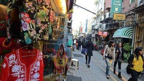 Image result for khan market