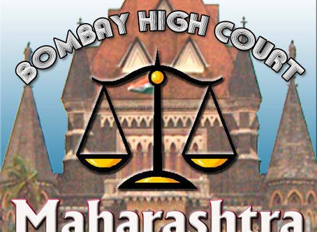 The Bombay HC Approves An Abortion After 30 Weeks of Pregnancy